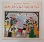 Szokolay Sándor - Magyar Karácsony LP (NM/VG)