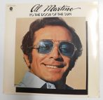 Al Martino - To The Door Of The Sun LP (NM/VG+) GER