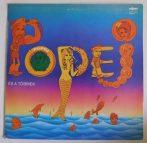 Popej és a többiek LP (NM/VG)