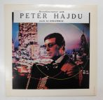 Accordionconcert with Peter Hajdu - Made by Columbia LP(VG+/VG+)USA,dedikált