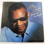 Ray Charles - Wish You Were Here Tonight LP (EX/VG) YUG