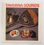 Taverna Sounds LP (EX/VG+) YUG.