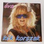 Éva - Kék korszak LP (VG+/VG+)