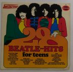 John Hamilton Band - 28 Beatle-Hits For Teens LP (VG+/VG+) GER