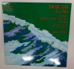 Debussy/Ravel, György Lehel - La Mer/Daphnis Et Chloé, Suite No.2/La Valse LP (EX/EX)HUN.