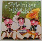 V/A - Melniker Polka LP (VG+/VG+) NDK