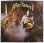 Mini koncert LP (NM/EX)