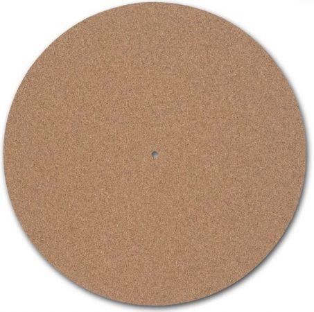 Pro-Ject Cork it LP lemezalátét - parafa 2.4mm