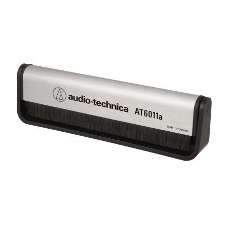 Audio-Technica hanglemez tisztító szénszálas kefe - AT6011