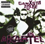 Ganxsta Zolee és a Kartel - Egyenesen a gettóból LP (új, 2020)