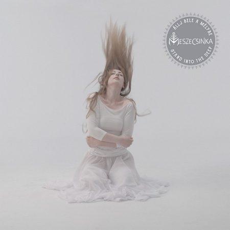 Meszecsinka - Állj bele a mélybe LP (M/M, új, 2019, BpVinyl)