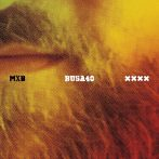 MxB - Busa 40 LP (M/M, új, 2019) Busa Pista Mango