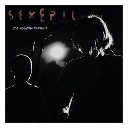 Sexepil - The Acoustic Sessions LP (új, 2017, GrundRecords)