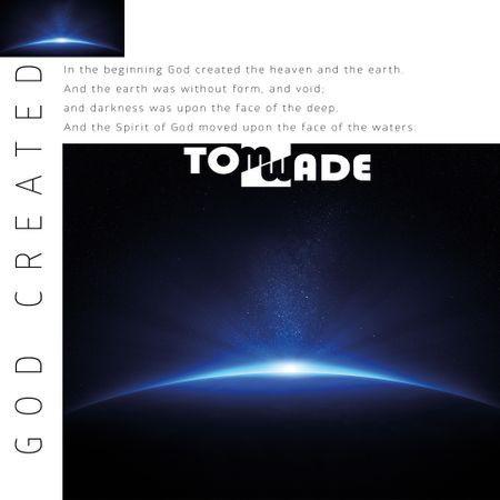 Tom WADE Shepherd - God Created LP (új, 2016)