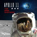 Tom WADE Shepherd - Apollo 11 2xLP (új, 2020)