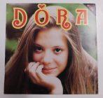 Szinetár Dóra - Dóra LP (VG+/VG)