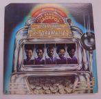 Ron Banks And The Dramatics - The Dramatic Jackpot LP (VG+/VG) USA, 1975