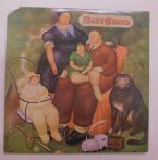 Baby Grand - Baby Grand LP (EX/VG) USA, 1977