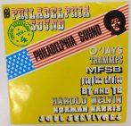 V/A - Philadelphia Sound Spécial Discothéque Vol. 4 LP (VG+/VG) YUG