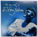 Elton John - The Very Best Of Elton John 2xLP (NM/VG+) HUN