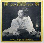 Kocsis István - előadja Farkas Ibolya - Árva Bethlen Kata LP (EX/VG) ROM - Dedikált