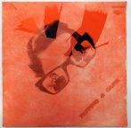 Peppino Di Capri E I Suoi Rockers - s/t LP (VG/G+) ITA