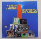 Adriano Celentano - Celentano Hit Parade LP (NM/EX) HUN.