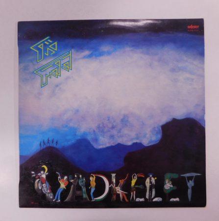 Első Emelet - Vadkelet LP (EX/VG+)
