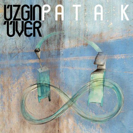Úzgin Űver - Patak LP (új, 2018)