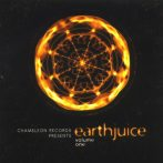 V/A - Earthjuice CD (új, 2009, Chameleon Records)