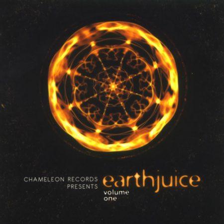V/A - Earthjuice CD (új, 2009, Chameleon Records)