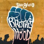 Savages y Suefo - Brotherhood LP (új, 2018)