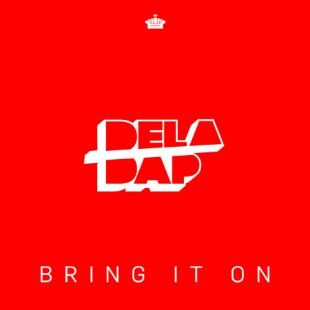 Deladap - Bring It On CD (új)