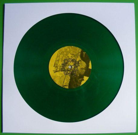 LP Picture Disc kartontok fehér - képlemezek számára