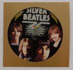 LP Picture Disc kartontok barna - képlemezek számára