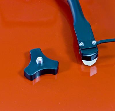 Kislemez adapter Analogis PS-45