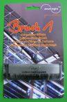 Hanglemez tisztító szénszálas kefe - Analogis Brush 1