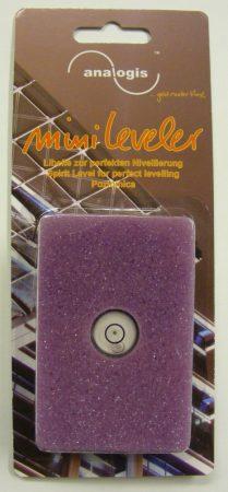Lemezjátszó szintező - Analogis Mini Leveler
