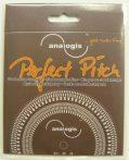 Lemezjátszó sebesség beállító korong - Analogis Perfect Pitch