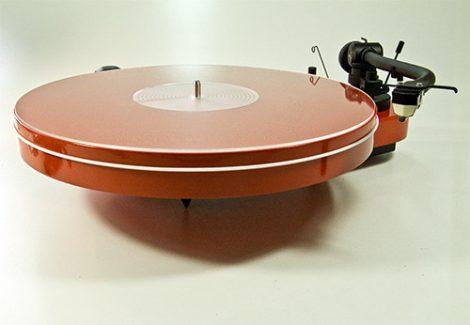 Analogis Mat Three lemezalátét /acryl, 2mm/ 135gr.