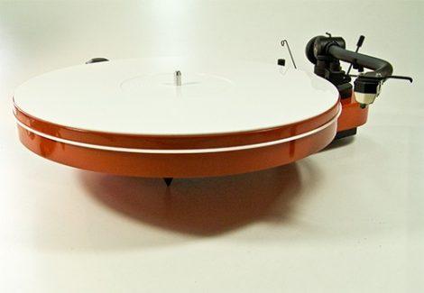 Analogis Mat Four lemezalátét - fehér akril 2mm / 135gr.