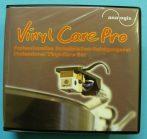 Hanglemez / lemezjátszótű tisztítókészlet - Analogis (4 részes) Vinyl Care Pro