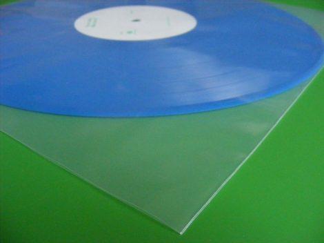 Belső fólia képlemez tokokhoz - Picture Disc