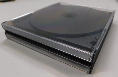 CD tok - 3 lemezes