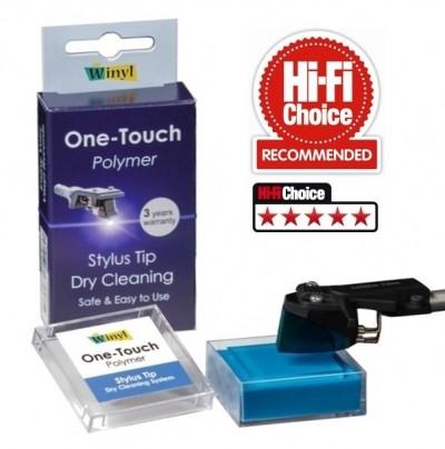 Winyl tűtisztító gél / zselé - One-Touch Polymer