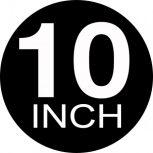 "10"" / gramofonlemez"