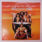 Dschinghis Khan LP (EX/VG) YUG.