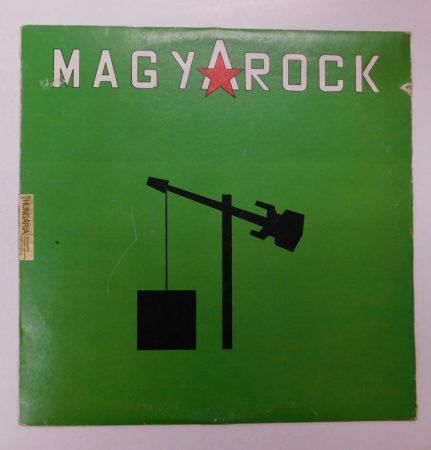 Magyarock LP (VG+/VG) YUG.