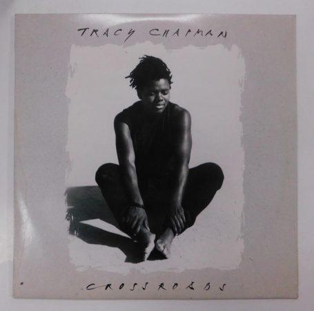 Tracy Chapman - Crossroads LP (VG+/VG) HUN.