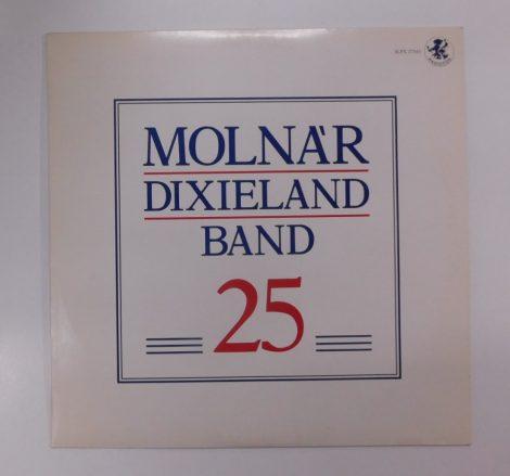 Molnár Dixieland Band - 25 LP (EX/VG+)